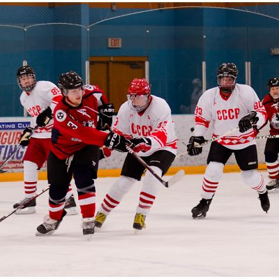 The game we love   Knoxville adult league hockey