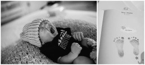 Baby Wyatt's Birth Story |Birth Photography