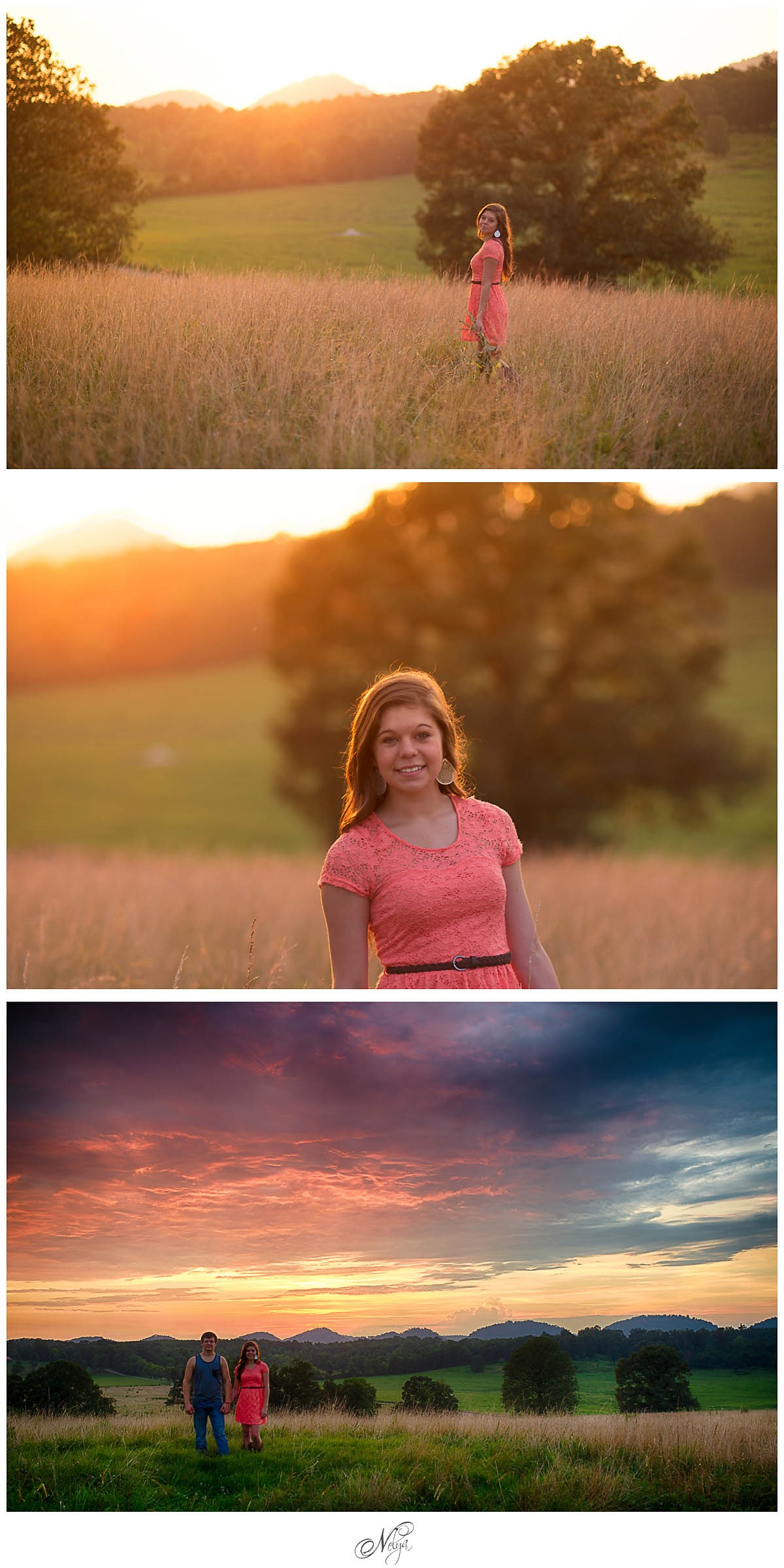 Sunset-senior-photos