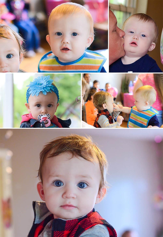 baby faces c