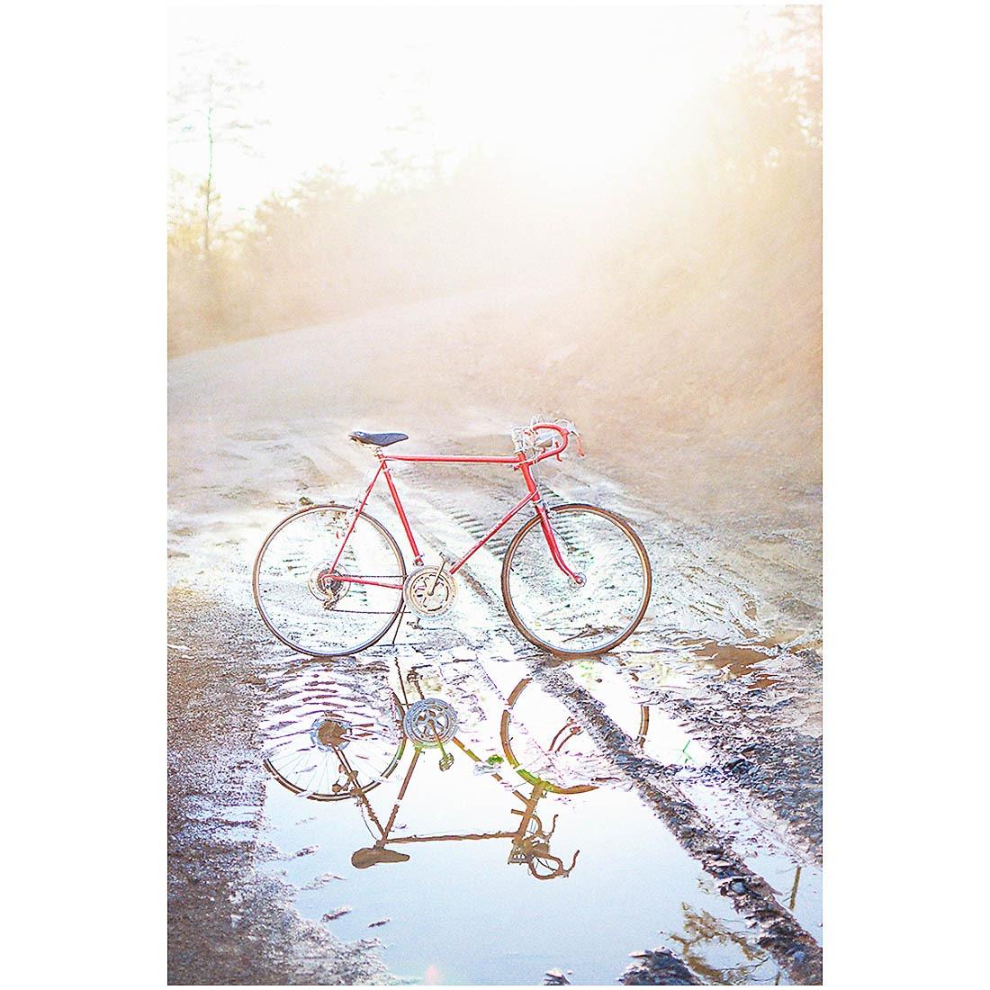 ig red bike copy