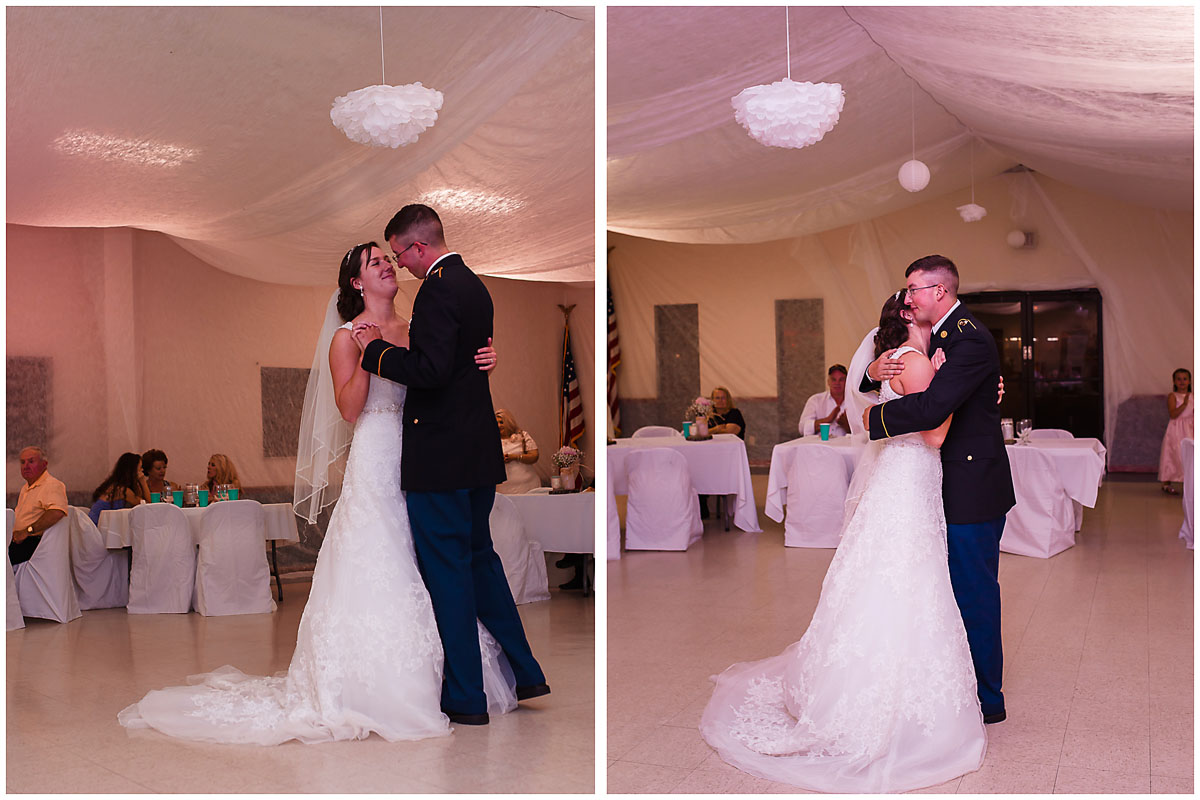 Tellico Plains community center wedding-32 a