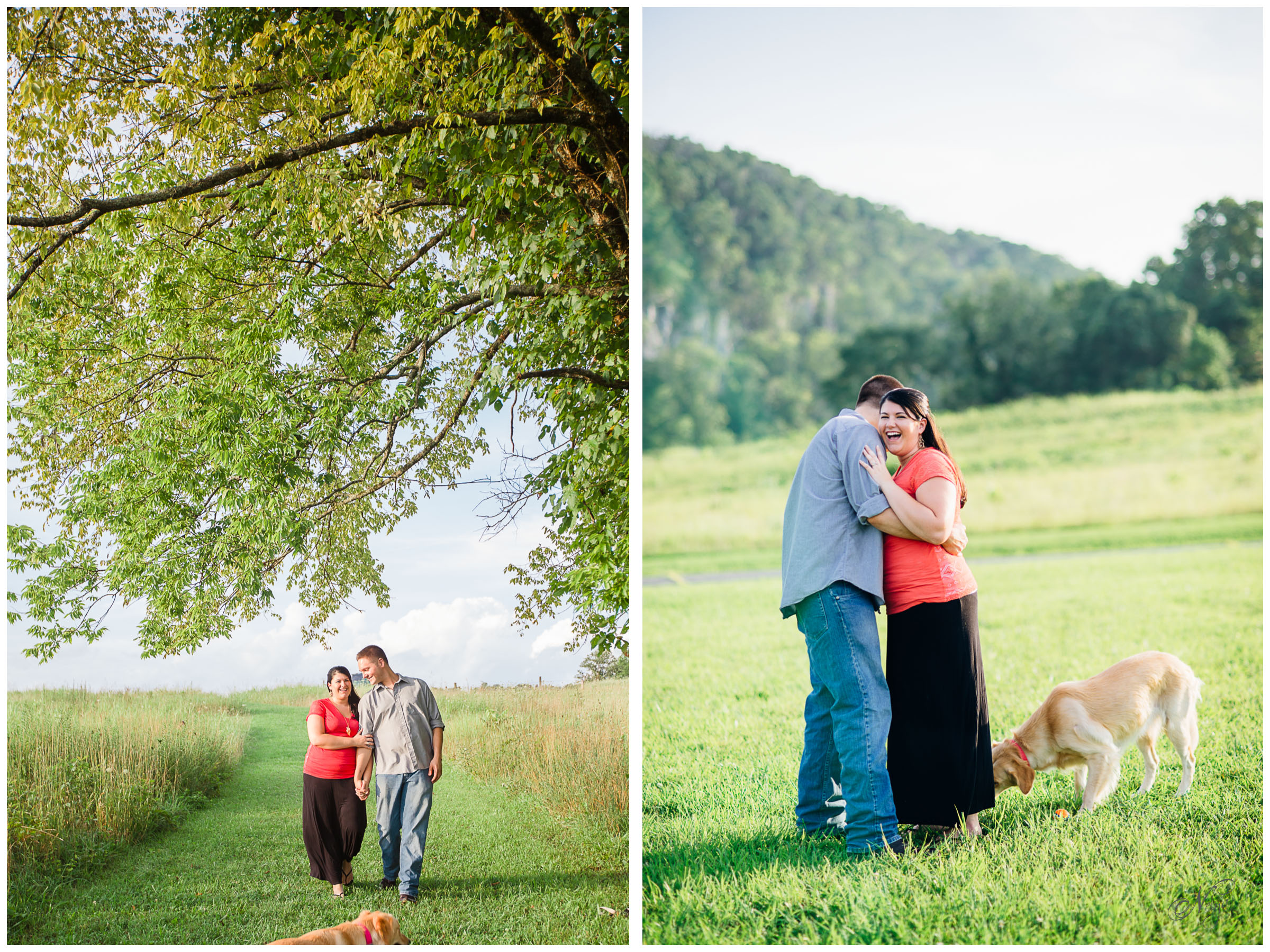 MELTON HILL ENGAGEMENT-4