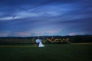 Stinnett Farm Rogersville TN Wedding | Josh and Jody