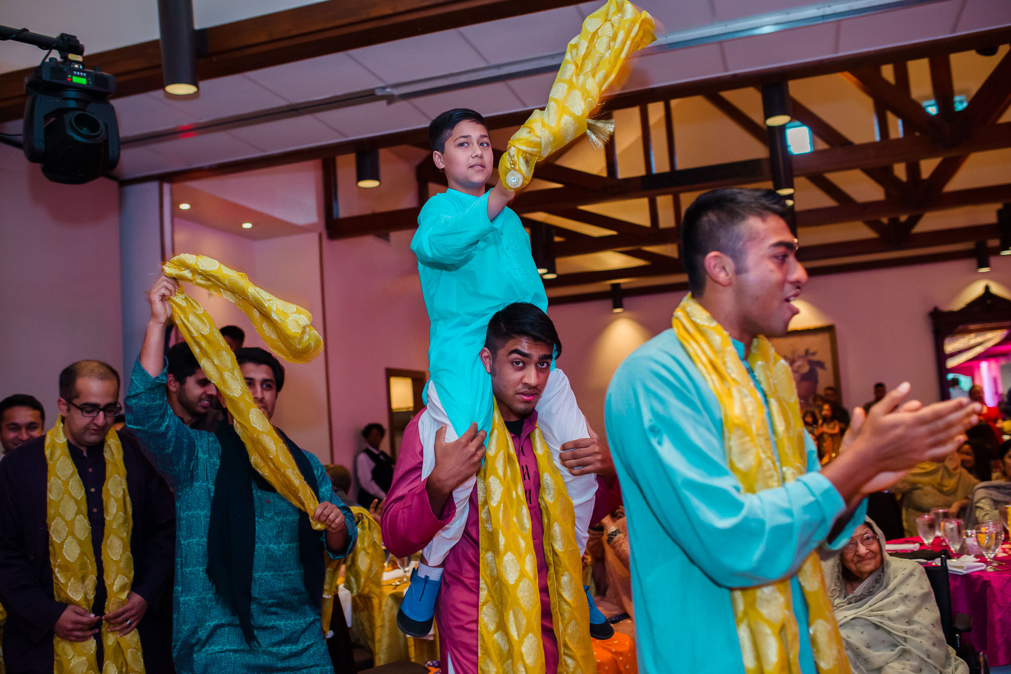 Mehndi party-7715