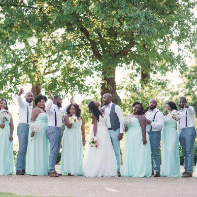 Burritt on the Mountain wedding   Lauren and Brandon
