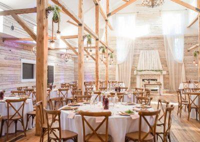 Ramble creek wedding venue