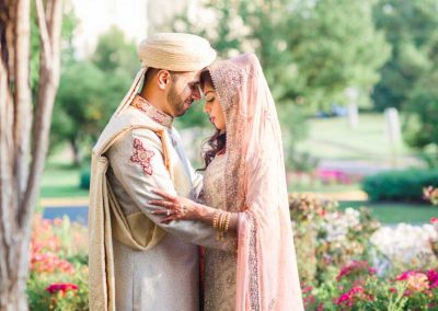 south Asian wedding in KY