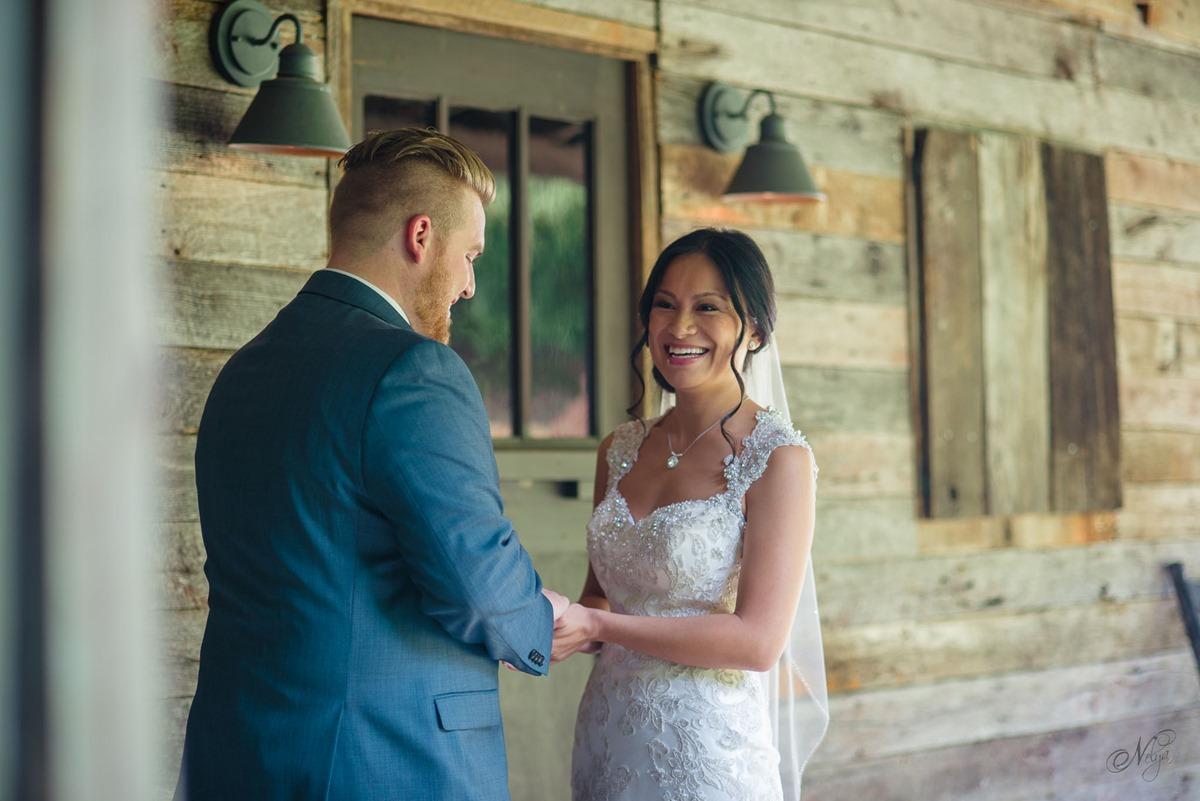 tn barn wedding-23