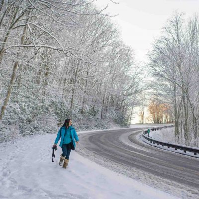 Cherohala Roadside adventures