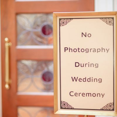 Wedding planning Tips: church ceremony photos