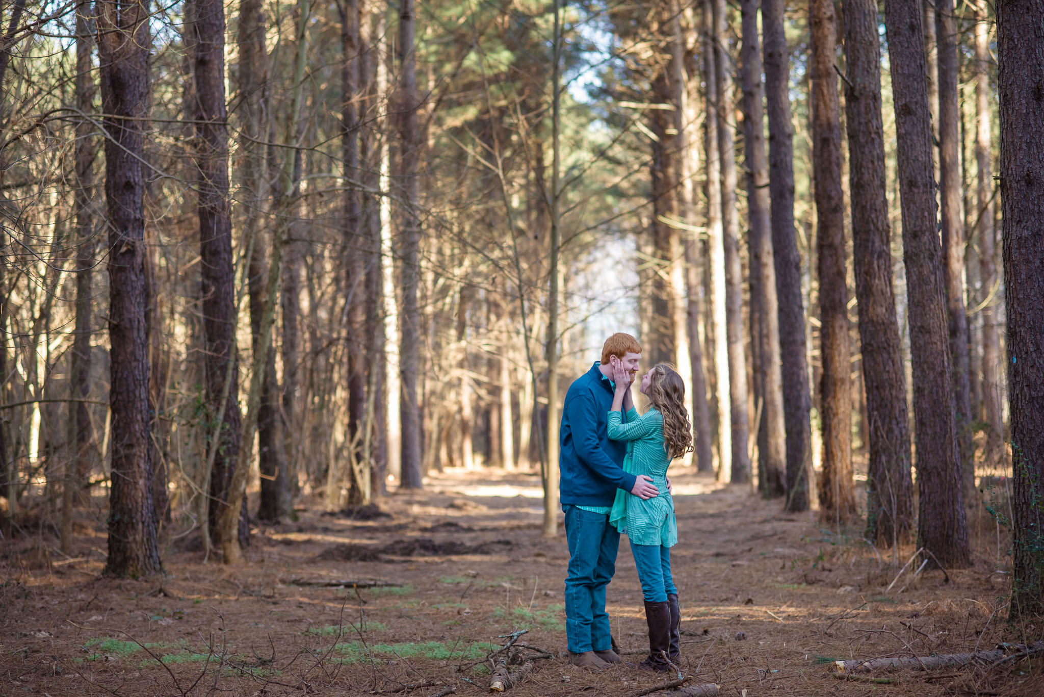 Hiwassee River engagement-1516