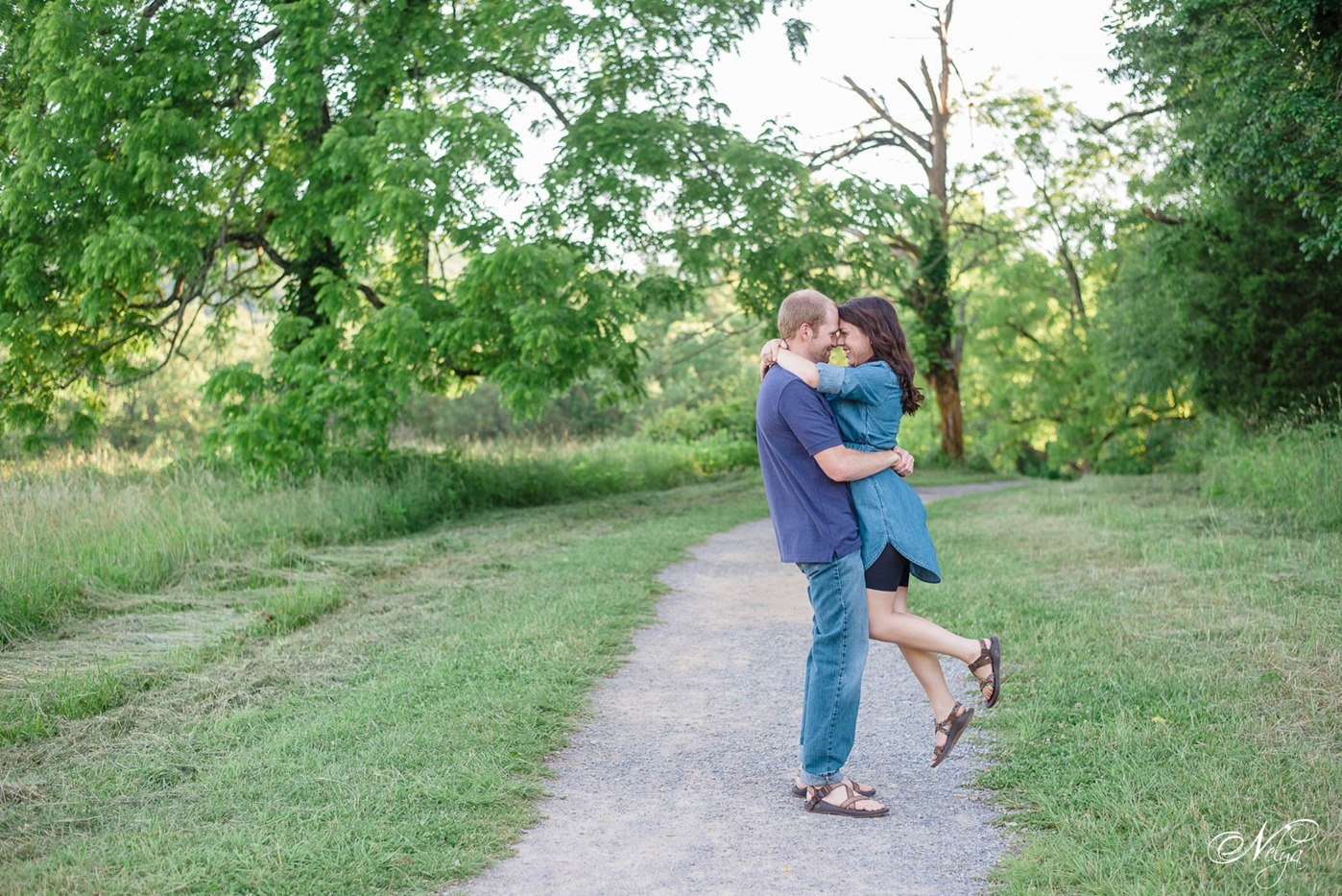 cades cove spring engagement-2537