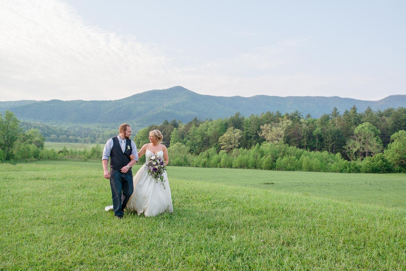 cades cove wedding-9111