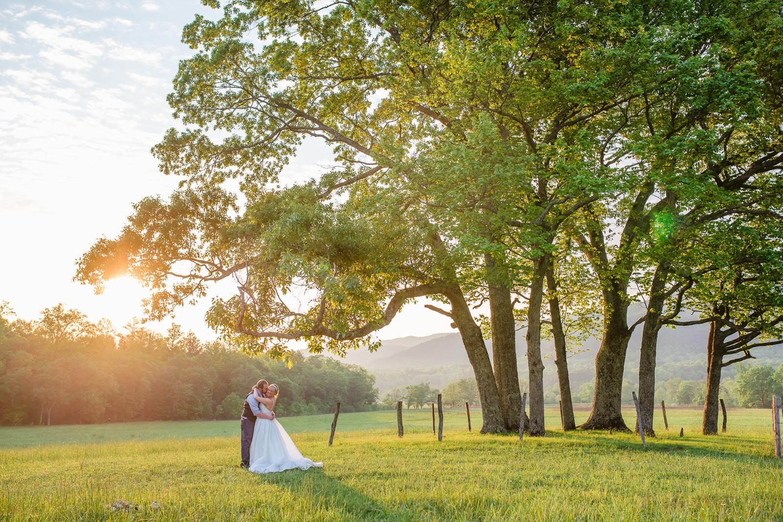 cades cove wedding-9225