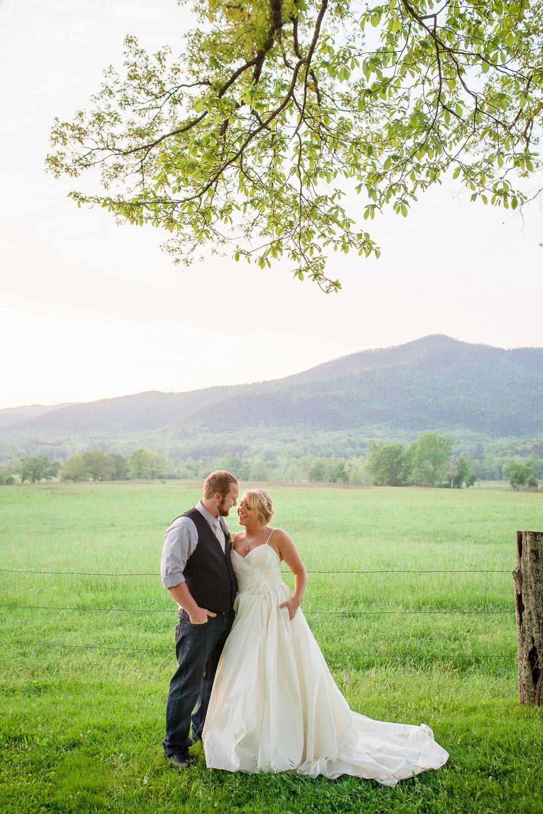 cades cove wedding-9341