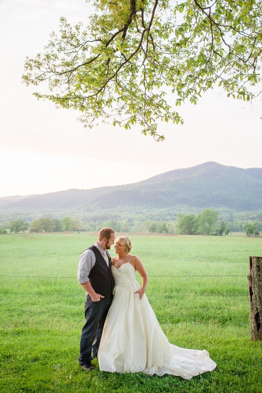cades cove wedding-9341