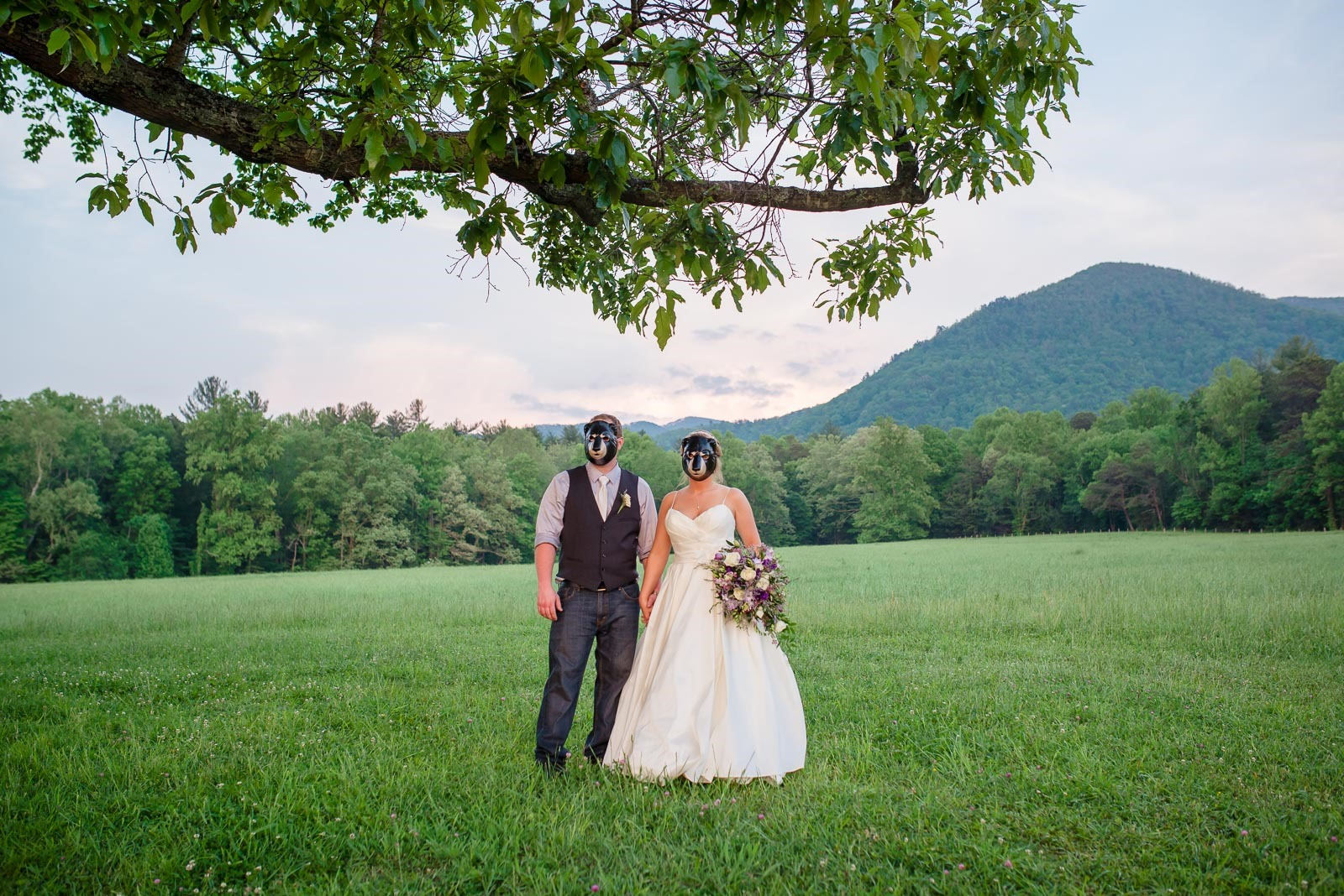 cades cove wedding-9368
