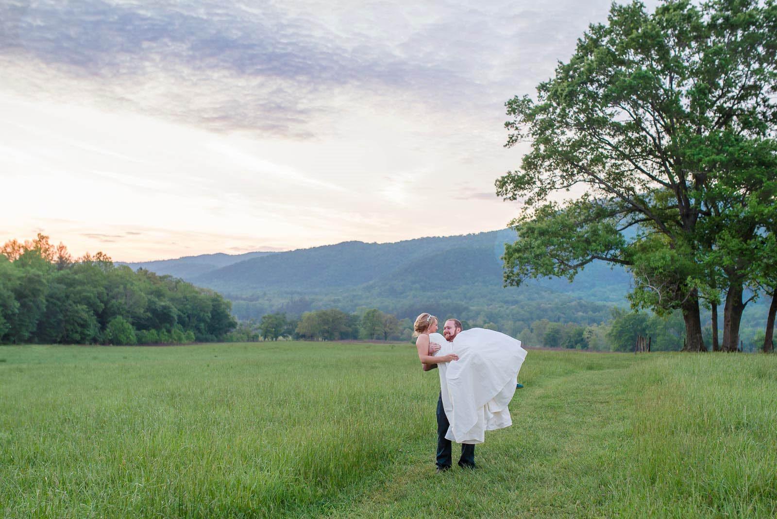 cades cove wedding-9385