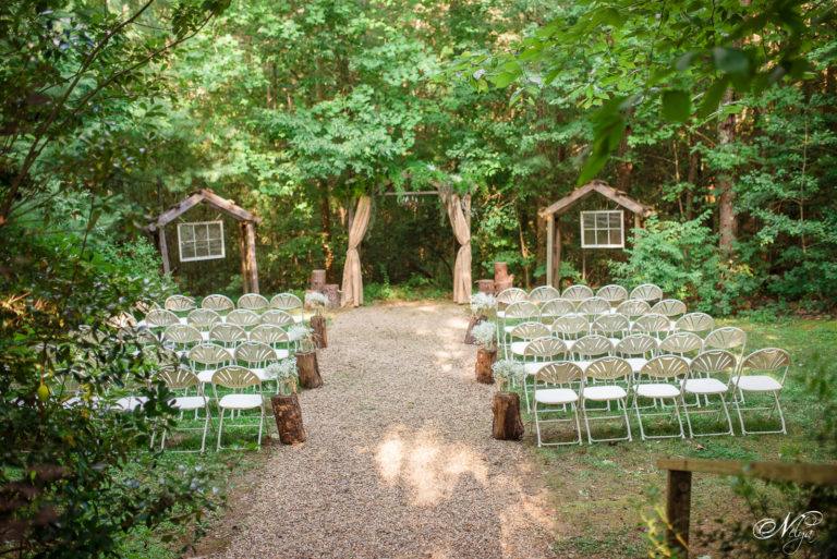 sarah's glen wedding