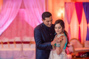Griffin Gate Marriott Lexington KY Sangeet | Jackie and Neel