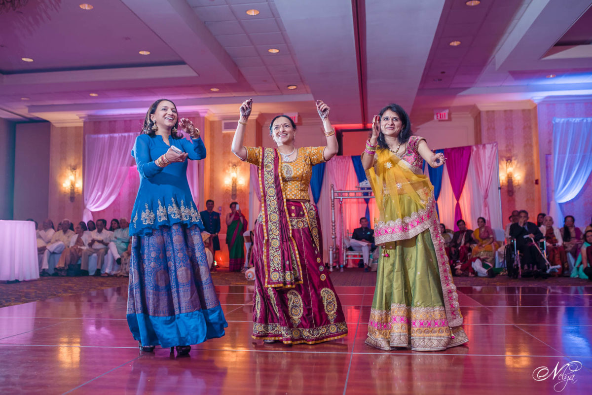 Griffin Gate Marriott Lexington KY Sangeet