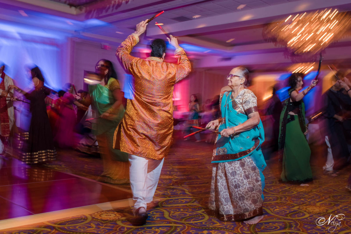 dancing with Grandma at griffin gate marriott Lexington KY