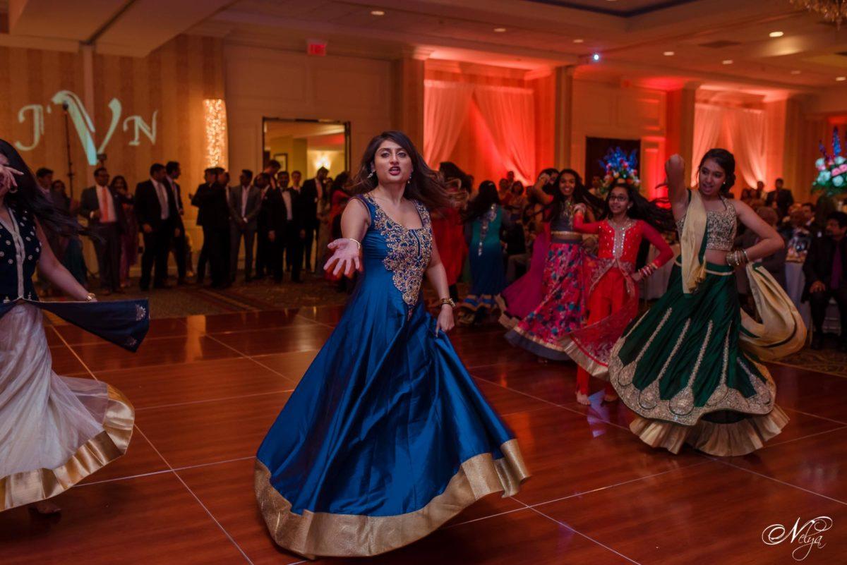 GRIFFIN GATE WEDDING RECEPTION indian dances lexington KY
