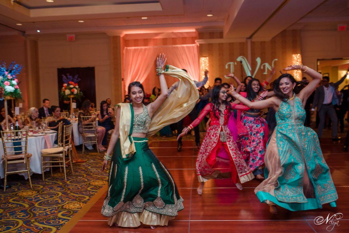 GRIFFIN GATE WEDDING RECEPTION dances