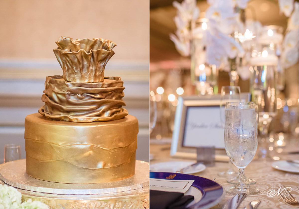 Ritz Carlton Wedding Atlanta
