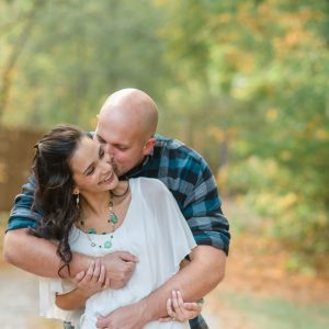 Hiwassee River Weddings Engagement  Chelsea and Nick