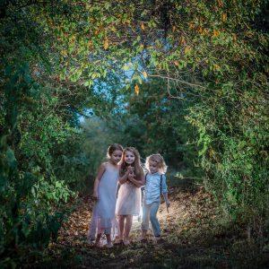 Melton Hill Park Knoxville TN Family Photos