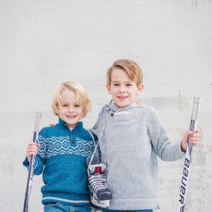 Hockey Holidays on ice Knoxville Civic Coliseum