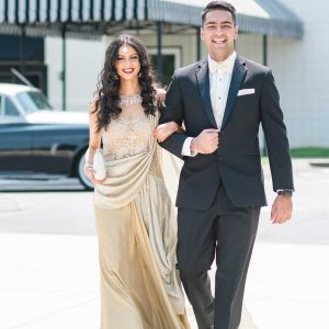 Rolls Royce Knoxville Engagement