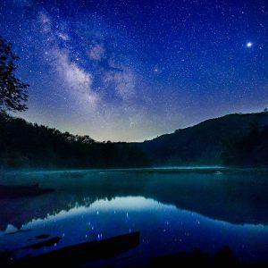 Milky Way Photos
