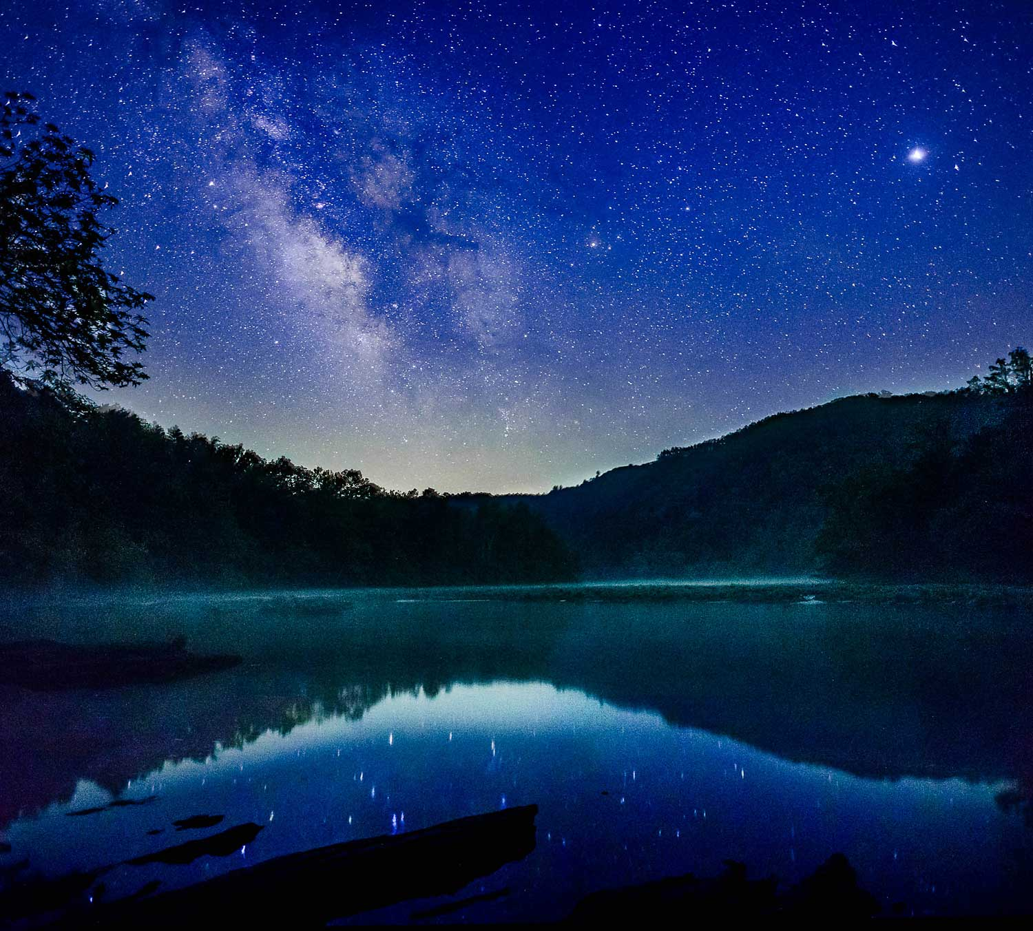 Milky Way Photos