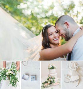 Knoxville Wedding | Julie + Noah