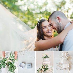 Knoxville Wedding   Julie + Noah