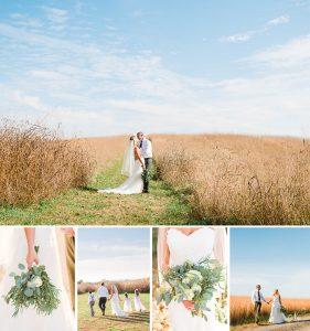 november tennessee wedding