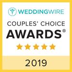 weddingwire wedding directory couples choice award