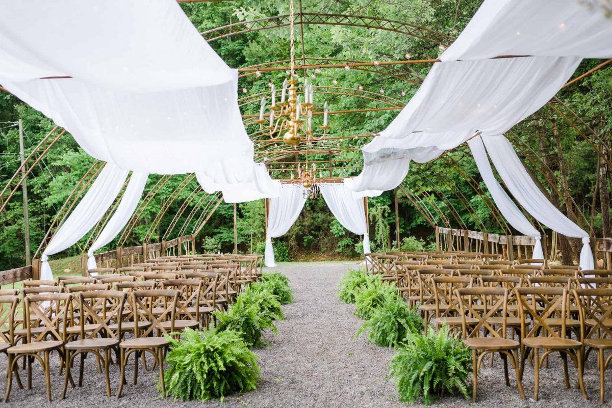 greenhouse venue