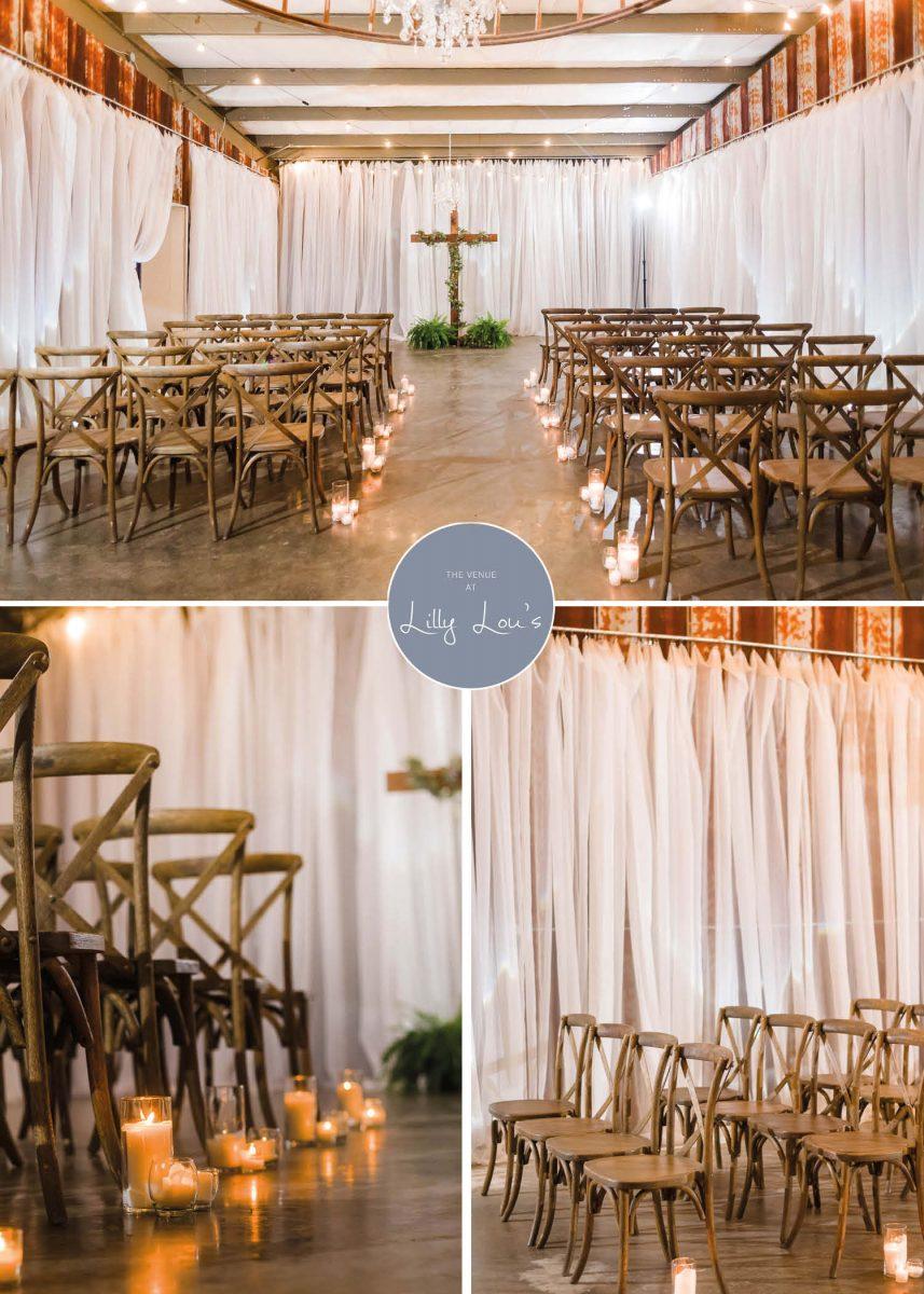 The Venue At Lilly Lou S Wedding Venue Trenton Ga Nelya