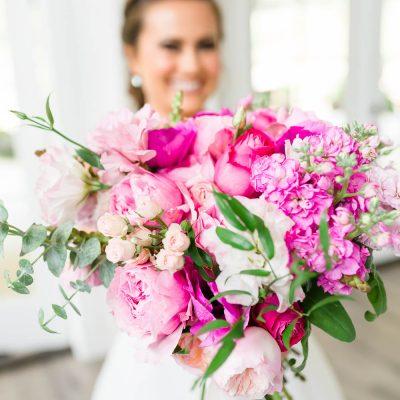 3 Bridal bouquet toss alternatives