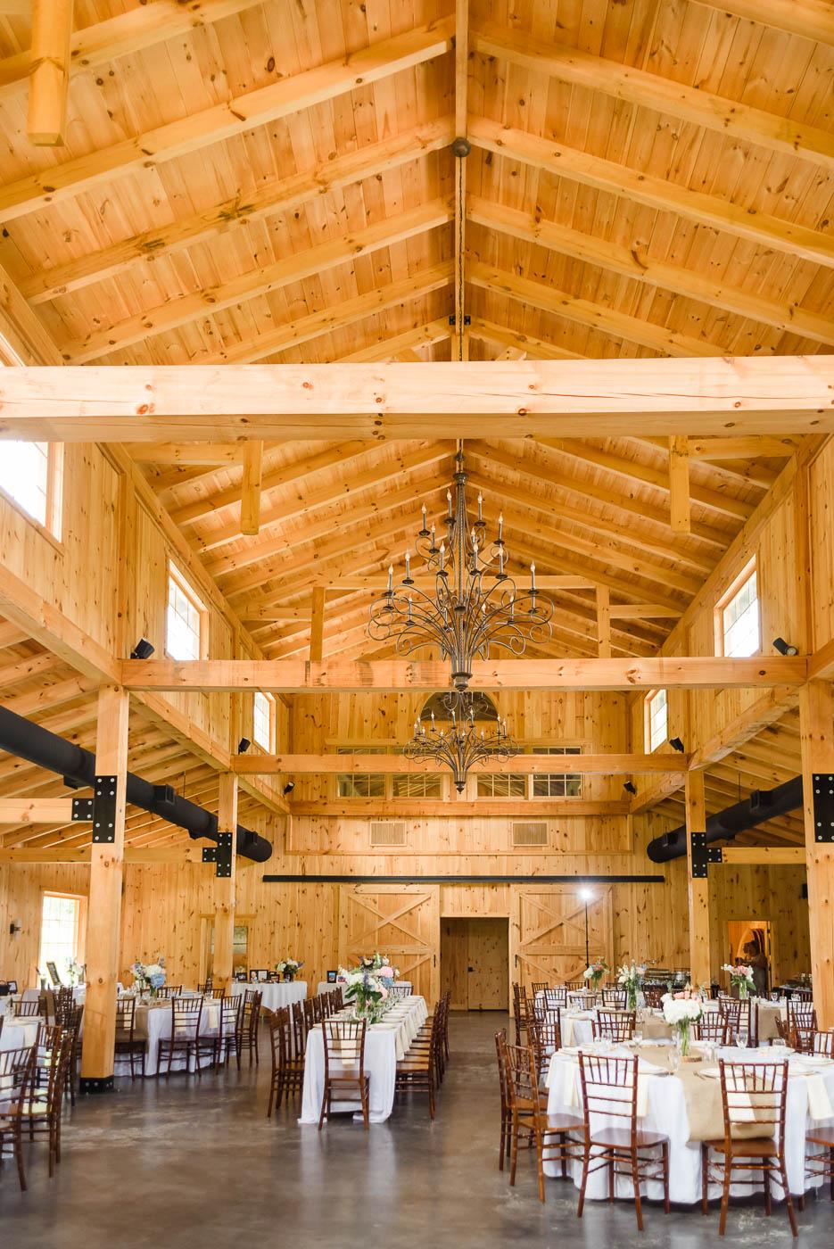 4 points farm Sevierville TN wedding venue - Nelya