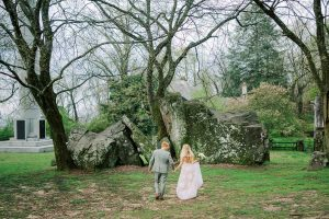 Top locations for an engagement session in Chattanooga