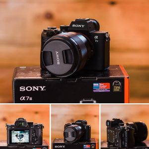 Switching from Nikon to Sony A7iii