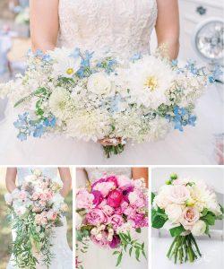 Best Wedding Bouquet Inspiration