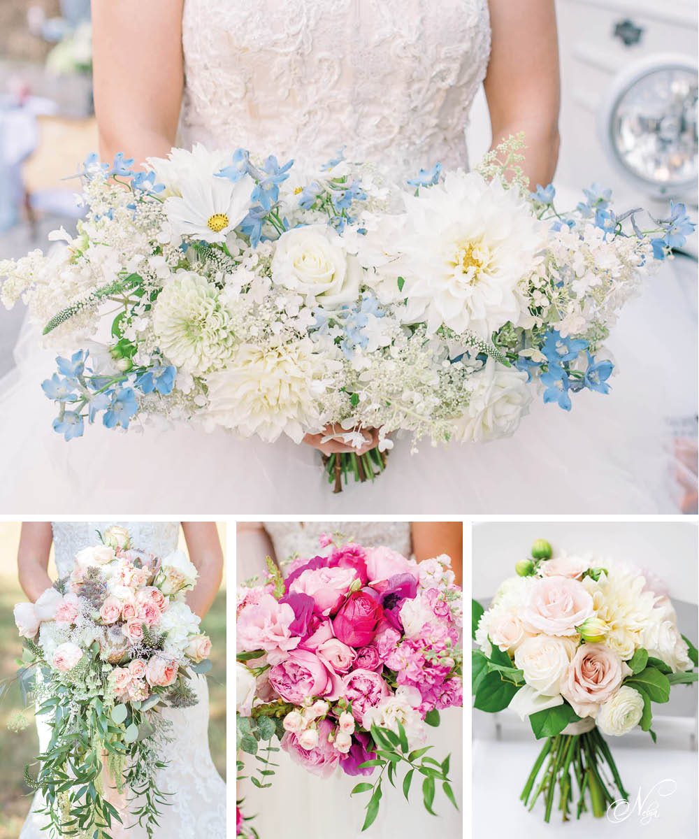Best Wedding Bouquet Inspiration