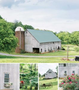 The Barn at Wildwood Springs Maryville TN