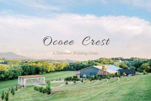 Ocoee Crest Venue | Benton TN | A Visit